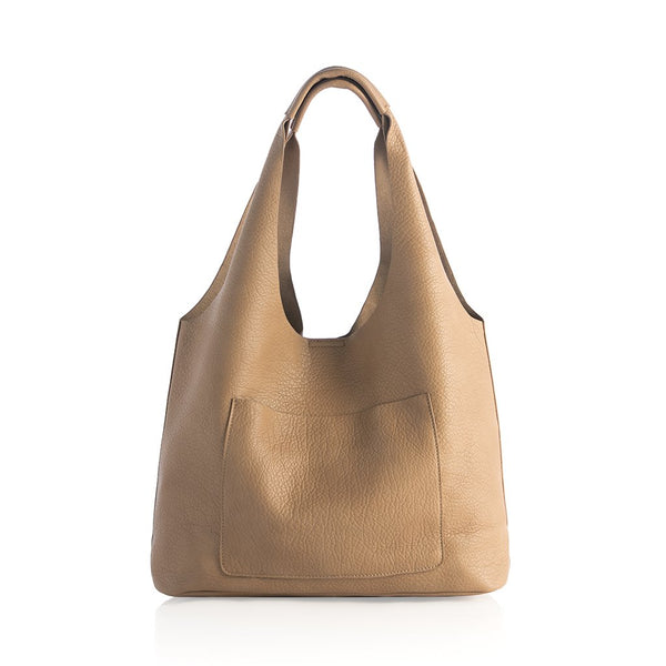 Arden Day Tote,Tan