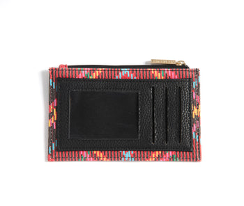 HOLLY CARD CASE,MULTI
