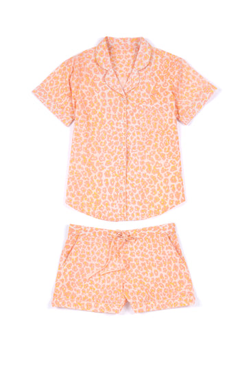 Jerry Pj Set, Blush