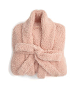 Clemence Cozy Robe, Blush