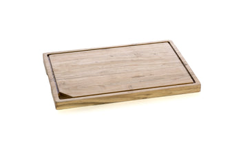Montana Carving Board, Montana Carving Board, Natural