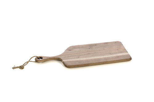 Set Of 2 Assorted Montana Free Form Cutting Boards