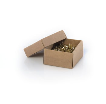 Wallace Box Of 200 Pins