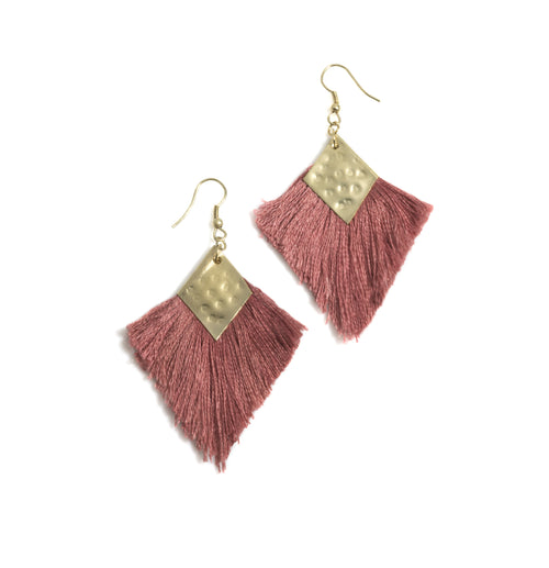 Selma Earrings