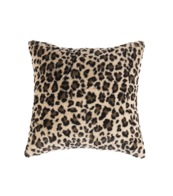 Jill Pillow, Leopard, Jill Pillow, Leopard