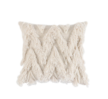 Constance Pillow, Ivory