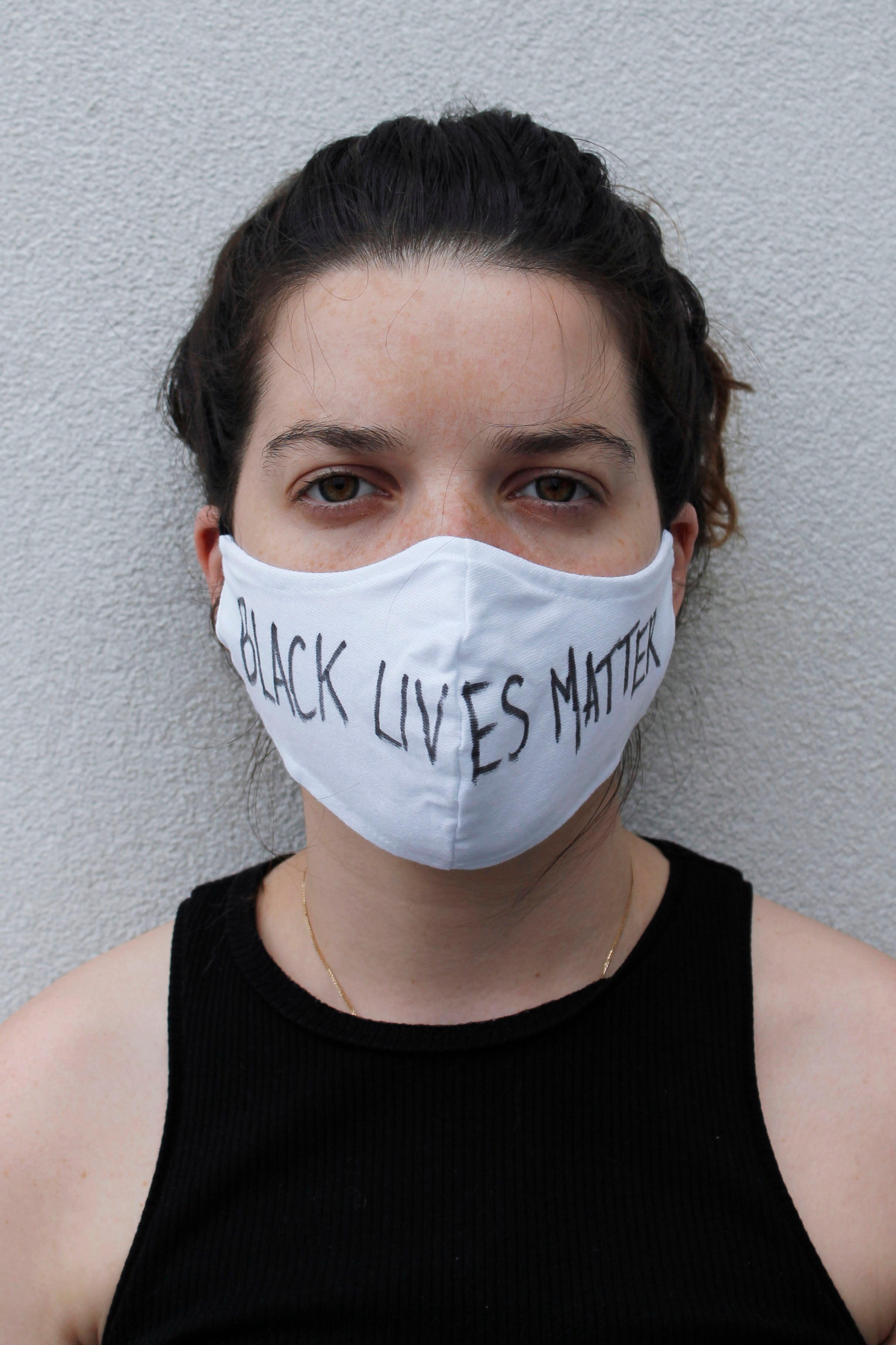 protest mask