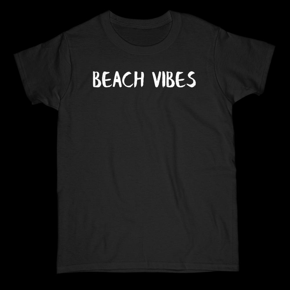 Beach Vibes (women) Graphic T-Shirt Tee BOXELS