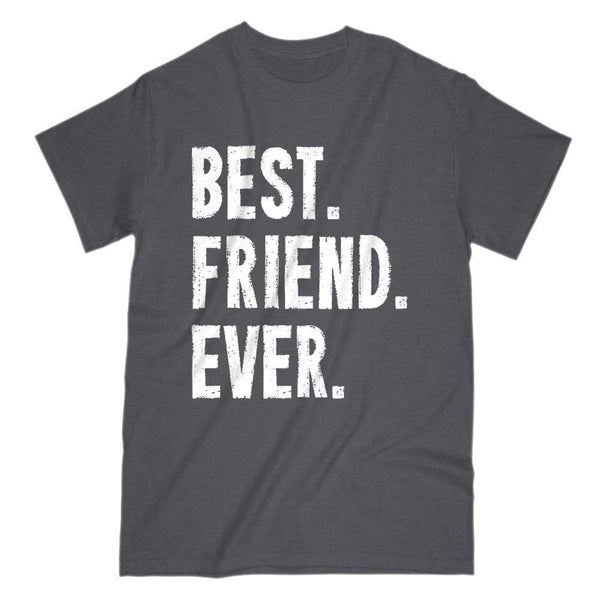 Best. Friend. Ever. Graphic T-Shirt Graphic T-Shirt Tee BOXELS