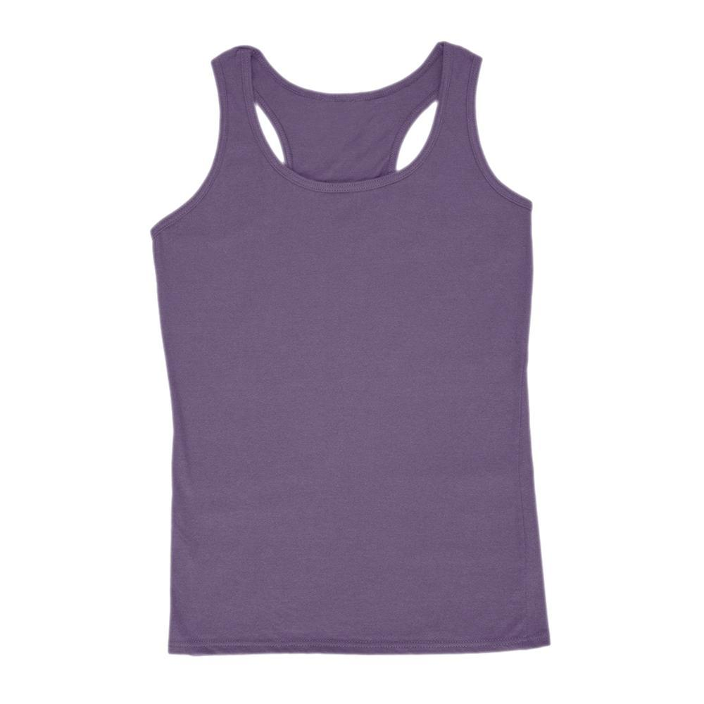 blank female women tank top color example only Graphic T-Shirt Tee BOXELS