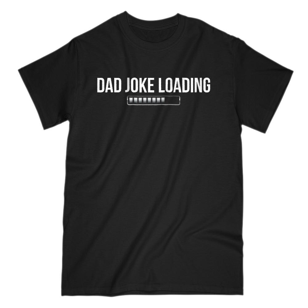 Dad Joke Loading Bar