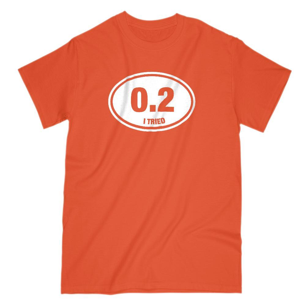 Funny Marathon Runner's New Year's T shirt Graphic T-Shirt Tee BOXELS
