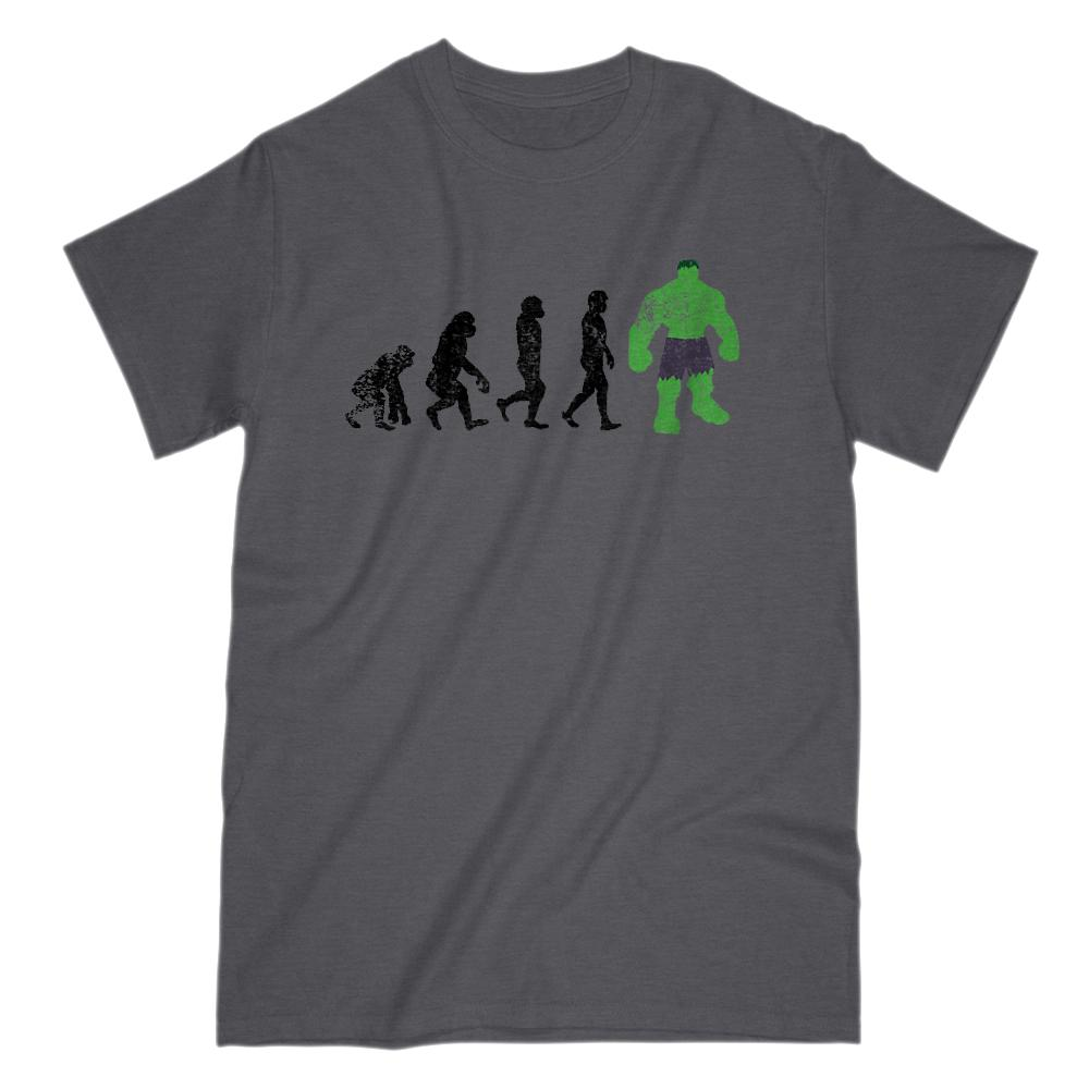 Green Monster Evolution Parody (adults)