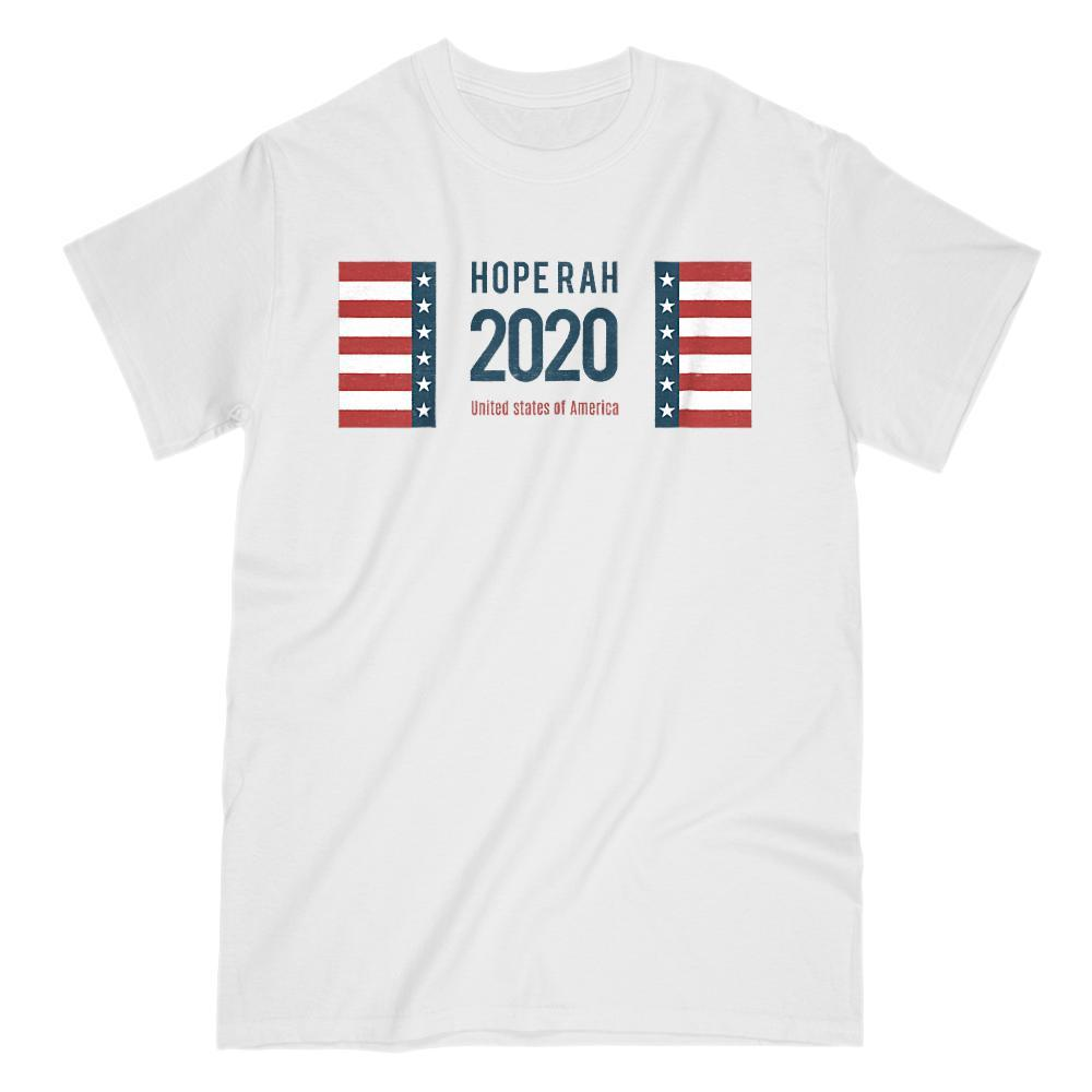 Hope-ra 2020 for President of the United States Graphic Tee