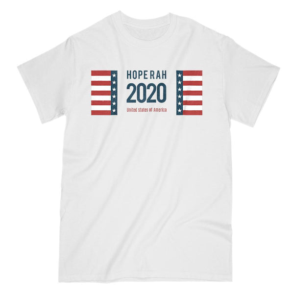 Hope-ra 2020 for President of the United States Graphic Tee Graphic T-Shirt Tee BOXELS