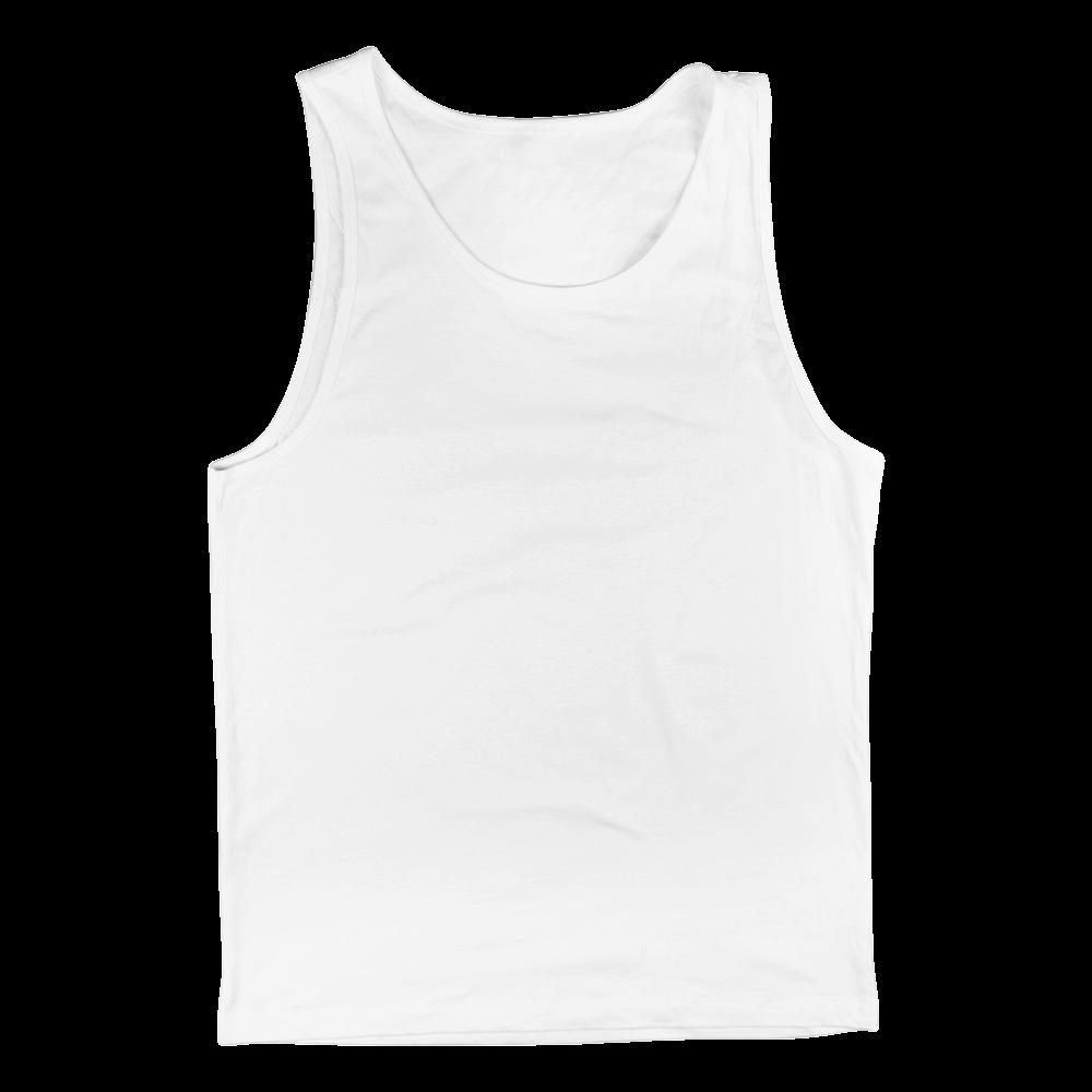 Male G2200 Tank Tops Blank Template Graphic T-Shirt Tee BOXELS