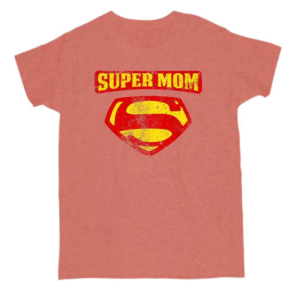 Matching Set | Super Symbol V2 | 2 of 4 Women Tee | Family, Reunion, Vacation Graphic T-Shirt Tee BOXELS