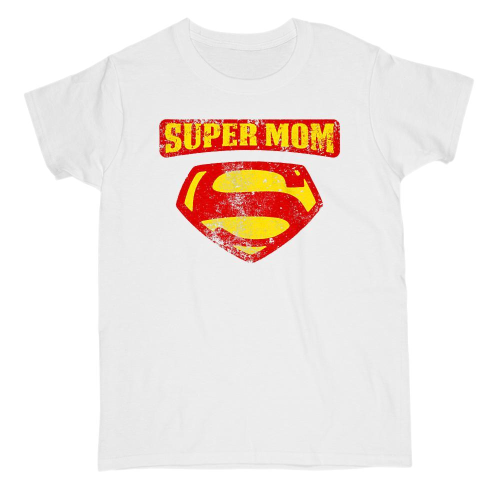 Matching Set | Super Symbol V2 | 2 of 4 Women Tee | Family, Reunion, Vacation