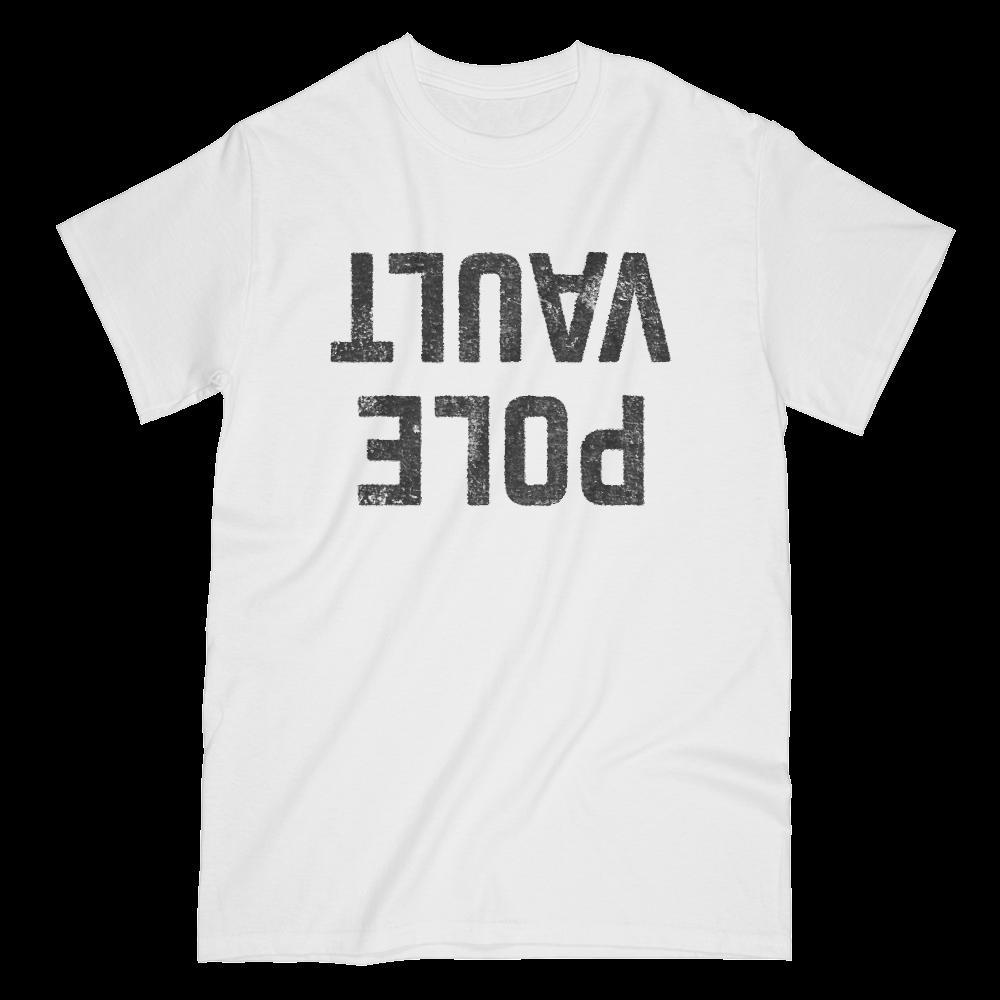 Only Pole Vault People will understand upside down t-shirt Graphic T-Shirt Tee BOXELS