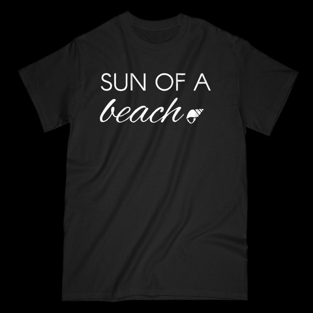 Sun of a Beach Vacation Outdoors Graphic T-Shirt