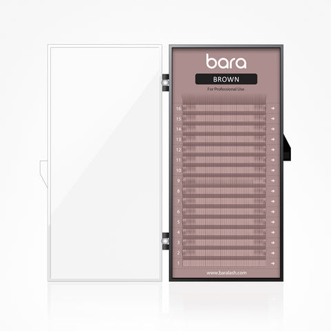 Bara 3D/4D/5D Volume Eyelashes
