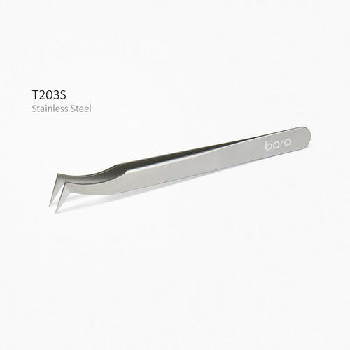 Premium Swiss Tweezer 203