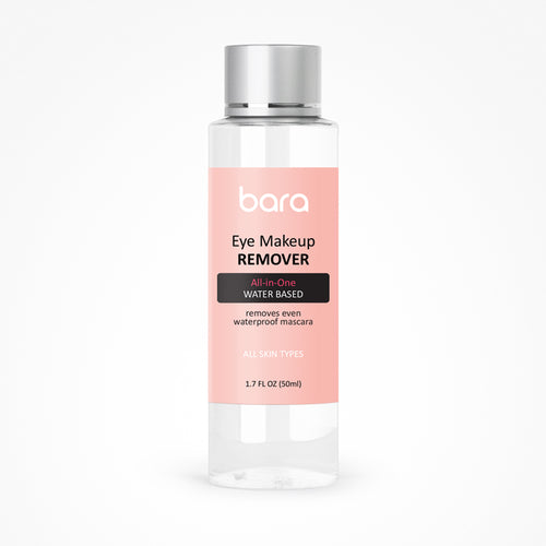 Eye Makeup Remover - Bara Lash