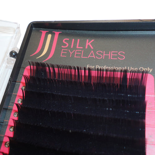 JJ Silk Eyelashes