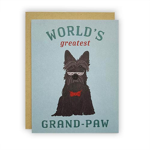 Greatest Grand-Paw
