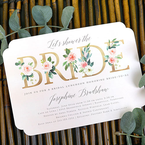 Printswell Invitations & Personalized Stationery