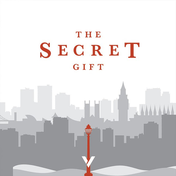 Christmas Production 2016 - The Secret Gift