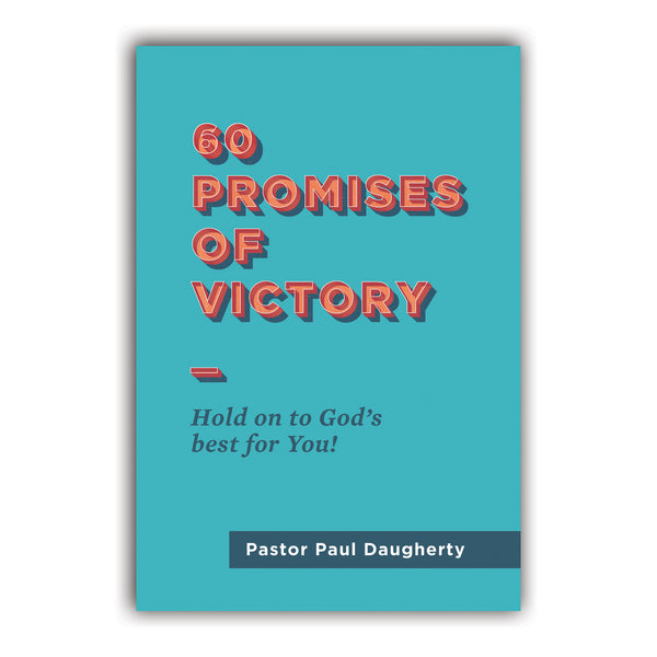 60 Promises of Victory