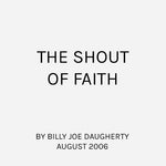 The Shout of Faith