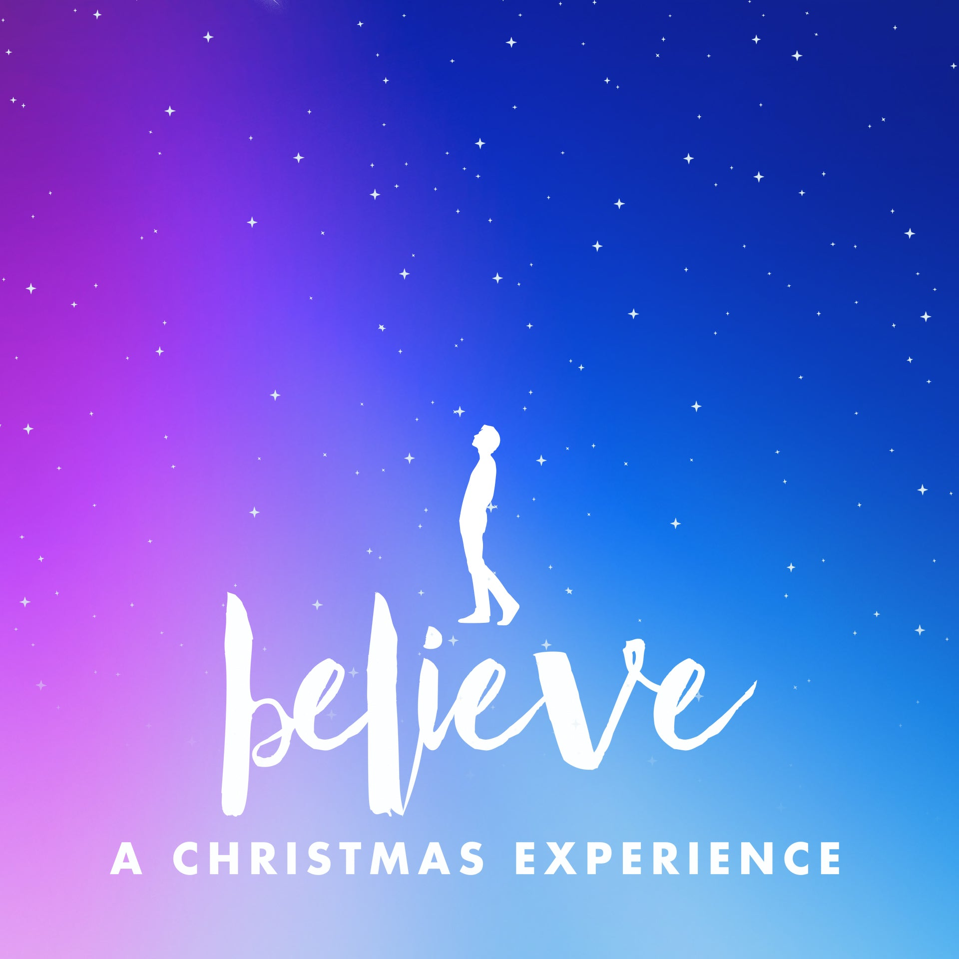 Christmas Production 2015 - Believe