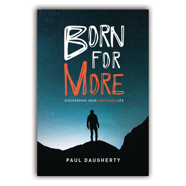 Born for More
