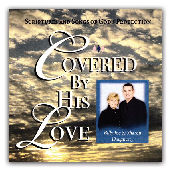 Covered By His Love