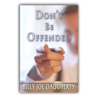 Don't Be Offended