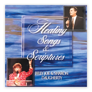 Healing Songs & Scriptures