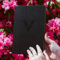VICTORY NOTEBOOK