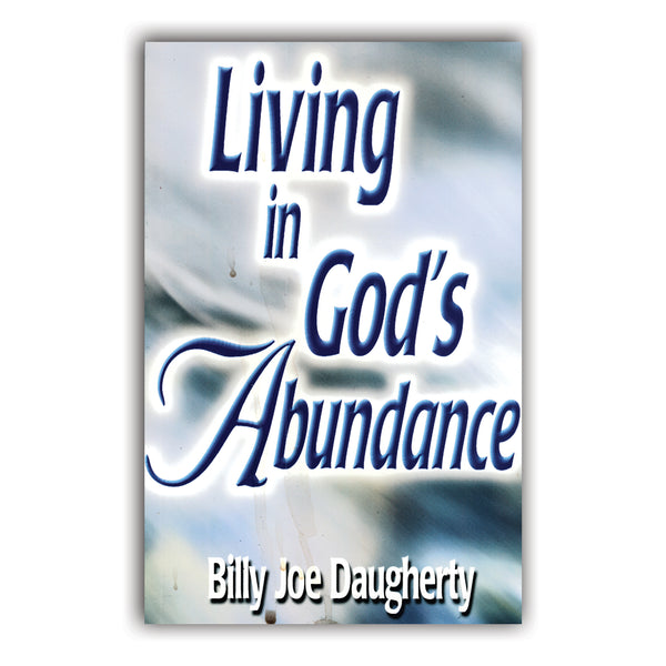 Living In Gods Abundance