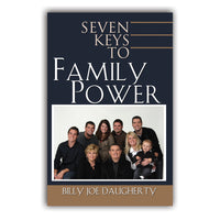 Seven Keys To Family Power