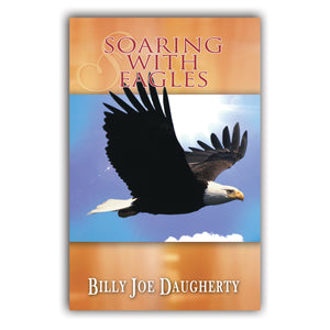 Soaring With Eagles