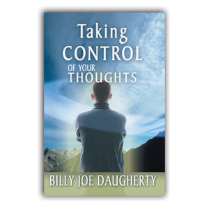 Taking Control Of Your Thoughts