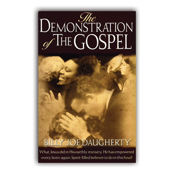 The Demonstration Of The Gospel
