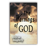 Warnings Of God