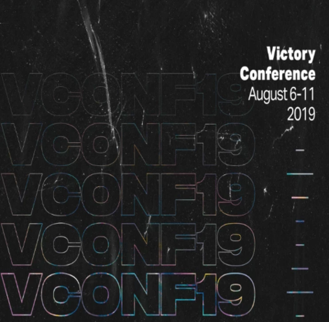 Victory Conference 2019 - CONFERENCE SERVICE MESSAGES