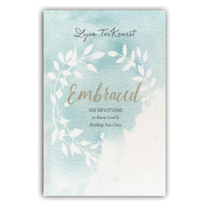 EMBRACED- Special Order