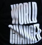 WORLD CHANGER INFANT BODYSUIT