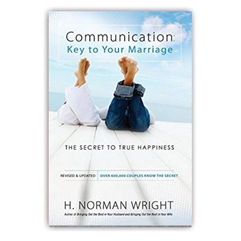 COMMUNICATION : KEY TO YOUR MARRIAGE