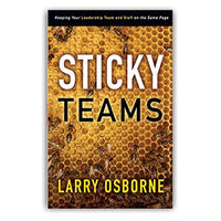 STICKY TEAMS - Special Order